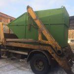 мусорный контейнер 6