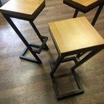 сварной стул