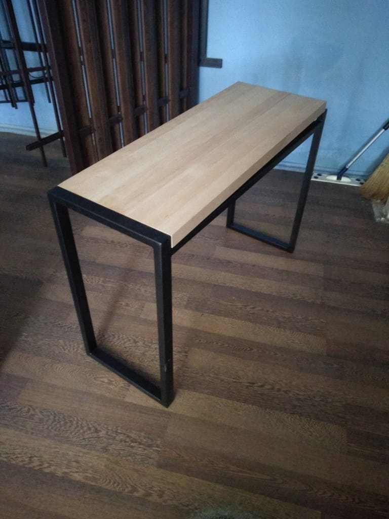 стол из дуба 2
