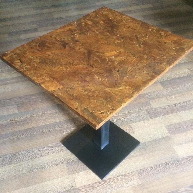стол для пельменной
