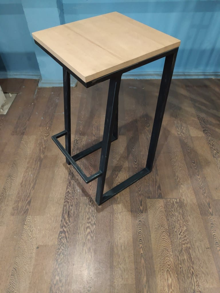 стол лофт 2