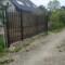 Калитка и откатные ворота с автоматикой в Калининградской области